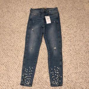 NEW! ⭐️ ZARA Jeans